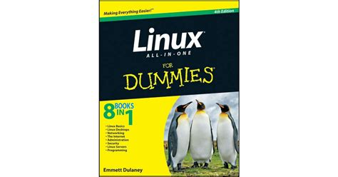 Journalism For Dummies by Linux All In One For Dummies 4th Edition Free Sle