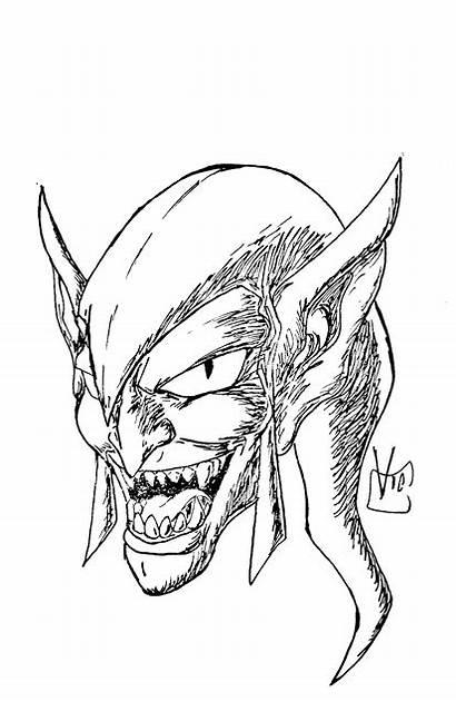 Goblin Face Deviantart
