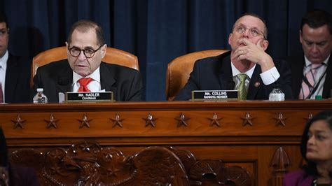 Judiciary panel approves articles of impeachment against ...