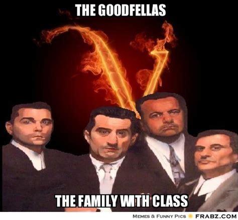 Goodfellas Memes - goodfellas laughing meme