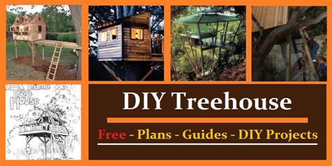 home design blueprints treehouse plans ideas guides construct101