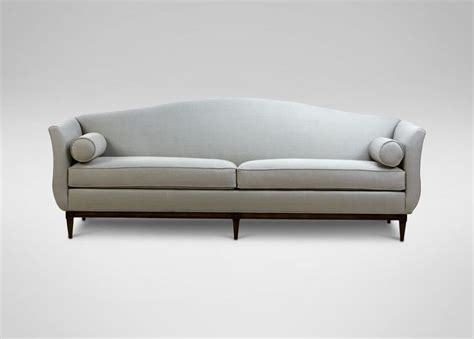 Audrey sofa from Ethan Allen. Wanted: love seat version in ...