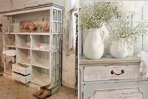 Shabby Chic: el nuevo vintage de la decoración ...