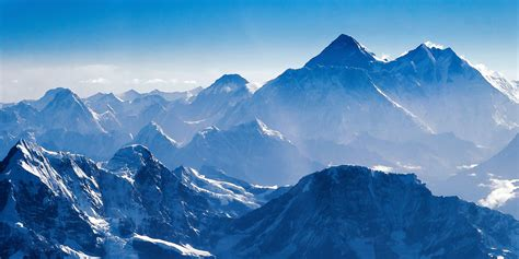 Lessons From A Three-year Everest Quest