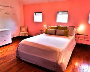 Yellow Color Schemes Bedrooms