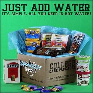 224 best images about Care Package Ideas on Pinterest