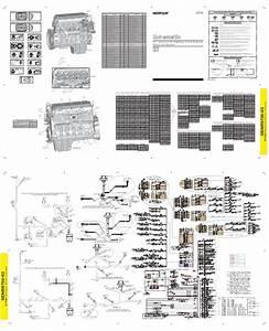 Diagrama Electrico Del Motor C11