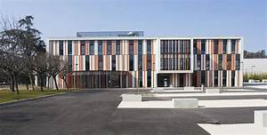 French Architecture - Buildings in France - e-architect