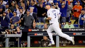 MLB trade rumors: Dodgers' Joc Pederson has 'a number of ...