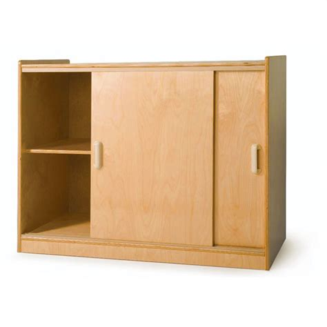 storage cabinets kitchen impressive cabinet sliding doors 2 cabinet with sliding 2547