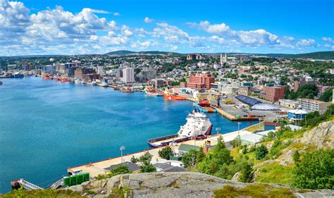magazine guide cuisine 10 things to do in st s newfoundland this summer westjet magazine