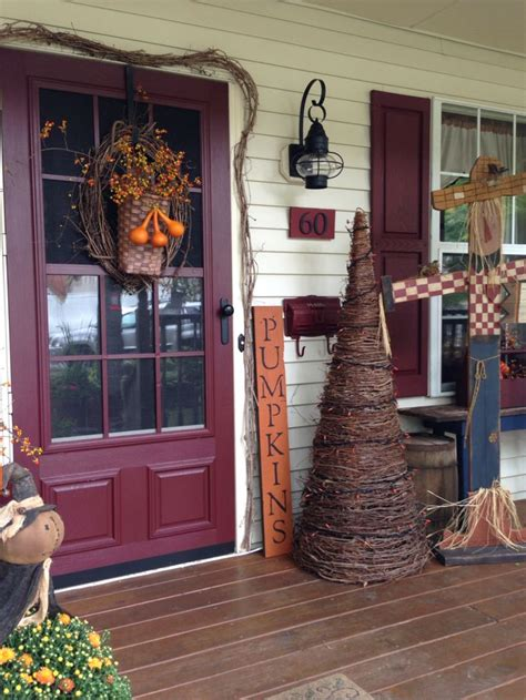 Best Country Porches Ideas Pinterest Front