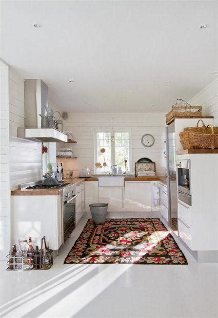 carpette de cuisine 12 preuves que les tapis et carpettes peuvent faire toute
