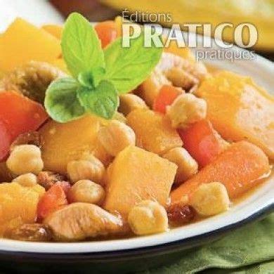 cuisine à la mijoteuse tajine de légumes et de fruits séchés à la mijoteuse
