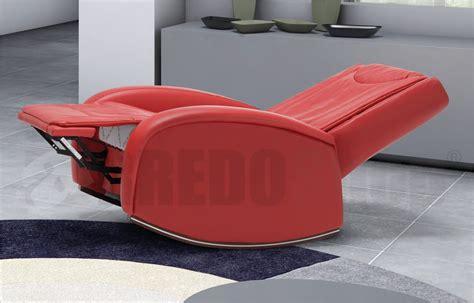 Poltrona Relax Massaggiante A Dondolo Romantica By Spazio