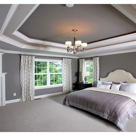 Tray Ceilings Paint Ideas by Trey Ceiling Design Ideas Pictures Remodel And Decor