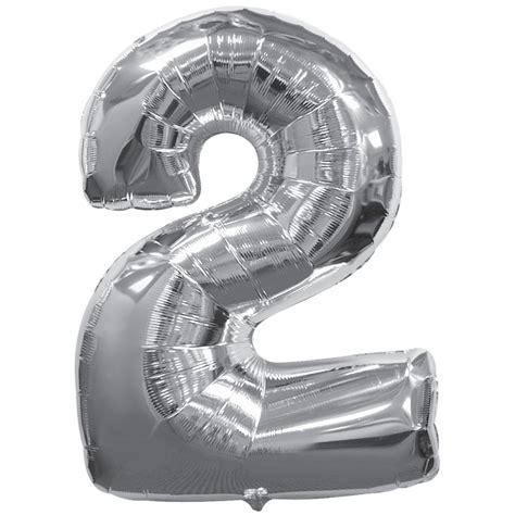 silver 2 foil balloons china foil balloons manufacturer mylar balloons manufacturer