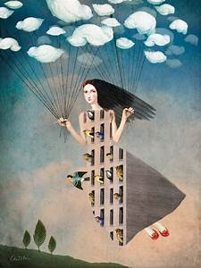 Surrealism And Visionary Art Catrin Welz Stein