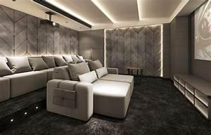 Home Cinema Room : luxury home cinema seating home cinema installation home cinema design the perfect home ~ Markanthonyermac.com Haus und Dekorationen