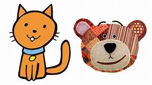 Haustiere Für Kinder : die haustiere f r kinder lernen youtube ~ Orissabook.com Haus und Dekorationen