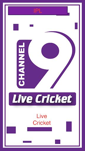 Download Channel 9 Live Cricket on PC & Mac with AppKiwi ...