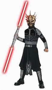 Star Wars Kinder Kostüm : savage opress kinder kost m star wars kost me star wars savage opress kinder kost m ~ Frokenaadalensverden.com Haus und Dekorationen