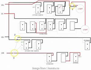 How To Wire A Kitchen Light Most Reference Wiring Diagram