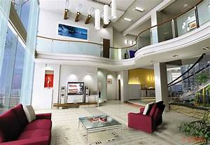 the most beautiful house interior design ideas beautiful With most beautiful interior house design