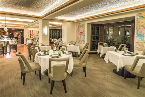 Cafe Boulud Palm Beach's New Look and Menu   Palm Beach Lately
