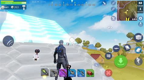 game  fortnite  android pc
