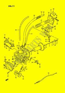 Wiring Diagram Database  Suzuki Intruder 1400 Carburetor