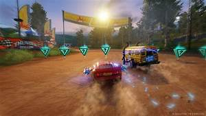 Cars 3 Xbox One : cars 3 driven to win screenshots image 21166 new game network ~ Medecine-chirurgie-esthetiques.com Avis de Voitures