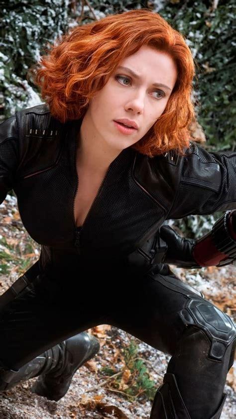 Black Widow plot detail leaked: Scarllet Johansson in ...
