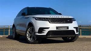 Range Rover Velar 2019 Review