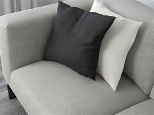 Canapé Ikea 3 Places : canap 3 places plus de confort dans plus d 39 espace ~ Teatrodelosmanantiales.com Idées de Décoration