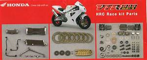 From A Rc30 Rider In England Some Moriwaki Rc51