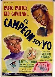 El campeón soy yo 1960 FilmAffinity