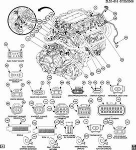2007 Saturn Aura Fuse Box Diagram