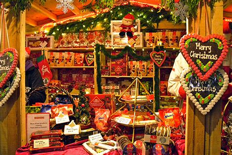10 creative holiday craft fairs across the country
