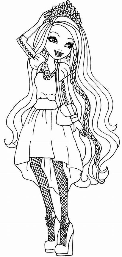 Coloring Pages Ever