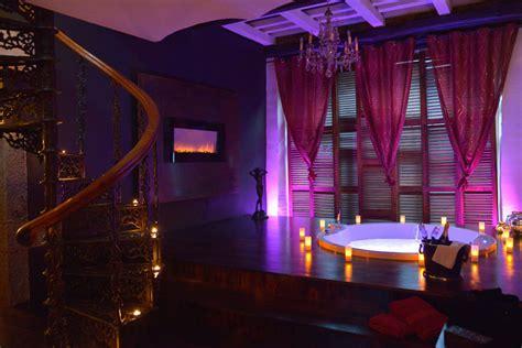week end avec spa dans la chambre la suite le nirvana chambre avec et piscine ideal
