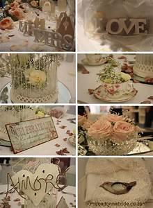 vintage decor ideas primadonna bride With vintage wedding decorations ideas