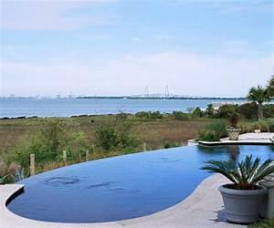 Was Ist Ein Infinity Pool : einen paradieshaften garten mit pool gestalten 17 planungsideen ~ Markanthonyermac.com Haus und Dekorationen