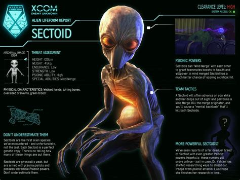 sectoid xcom enemy unknown xcom wiki fandom powered