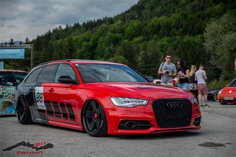 car, Tuning, Audi Wallpapers HD / Desktop and Mobile ...
