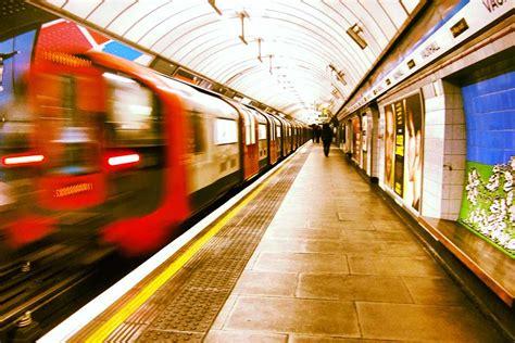 vauxhall station modernization   passengers bechtel