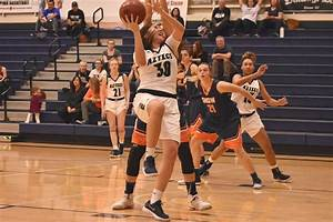 Pima women's basketball handle South Mountain in 3rd ...