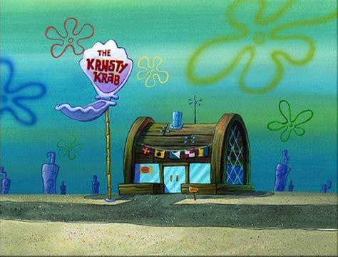 Salta Burgers To Open Real Life Krusty Krab In