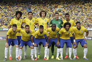Brazilian national team brings in 13 new players after