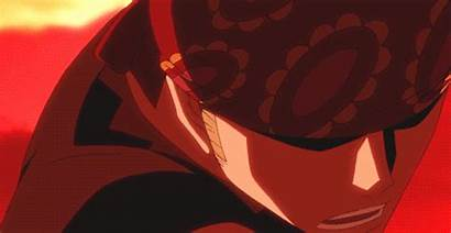 Zoro Piece Roronoa Strong Anime Fight Sword